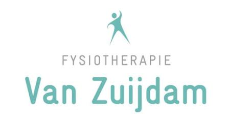 Fysiotherapie logo website